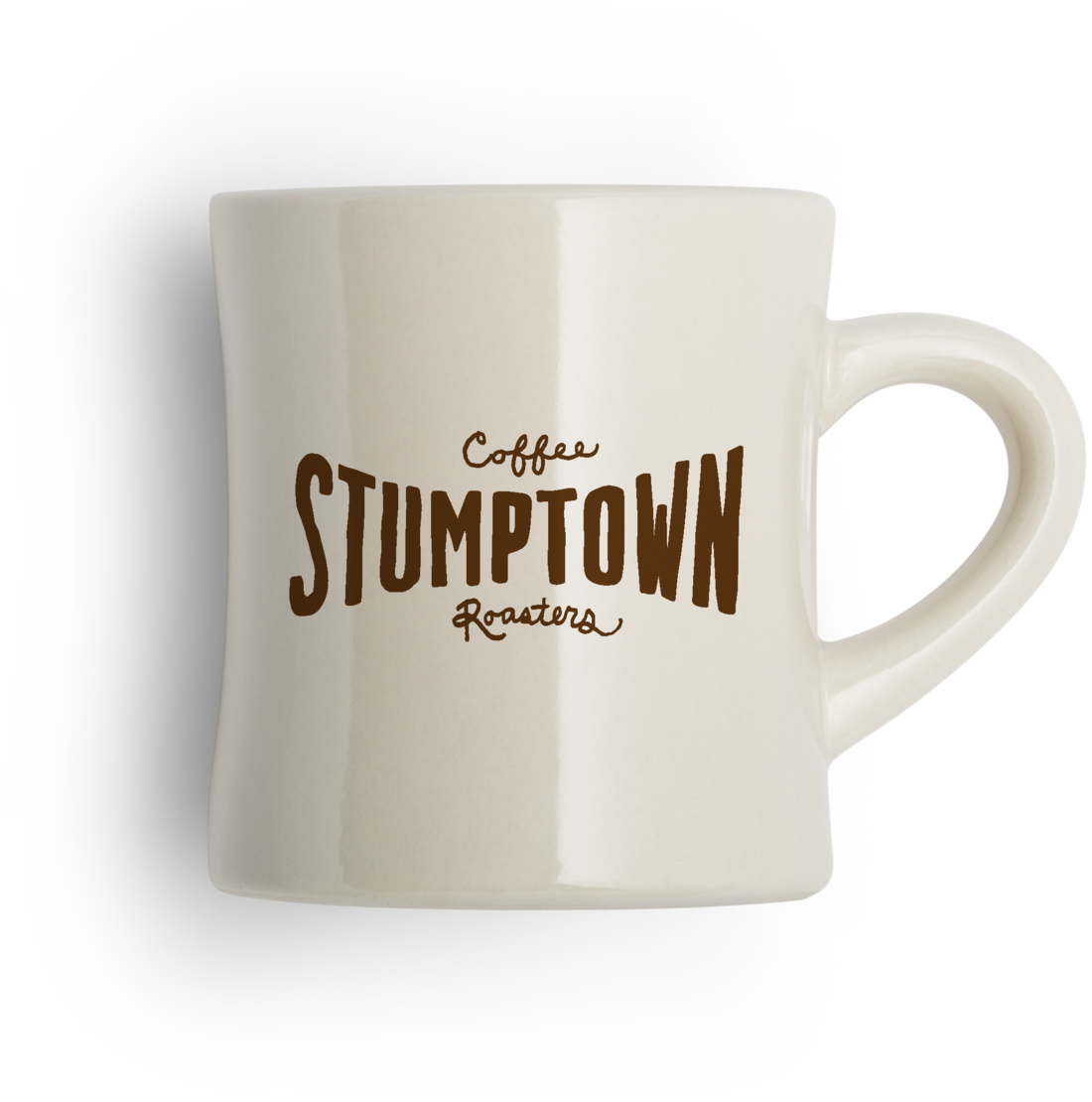 Diner Mug Stumptown Coffee Roasters