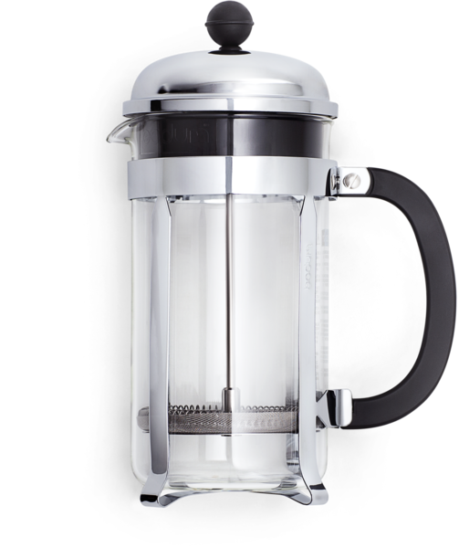 Bodum 8 Cup French Press Stumptown Coffee Roasters