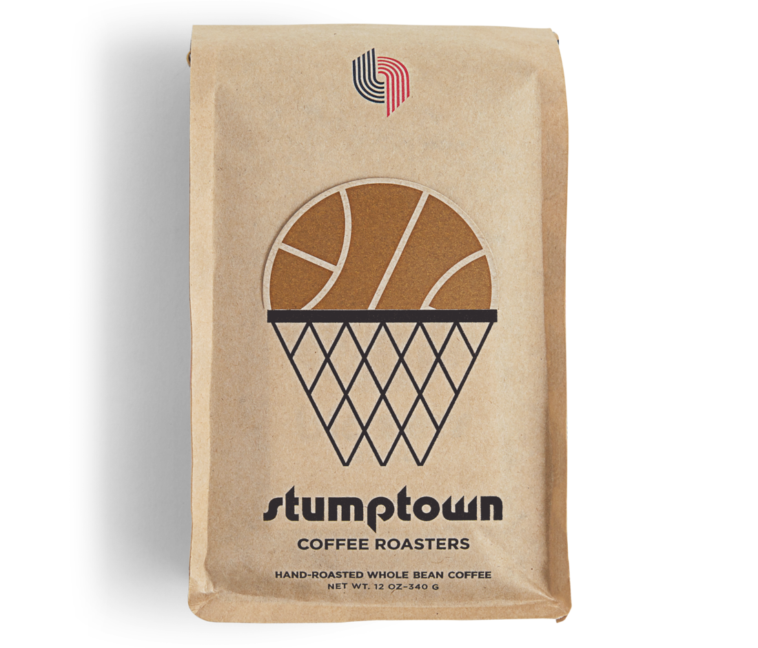 12oz Blazers Blend Stumptown Coffee Roasters